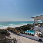 Beautiful Beachfront Home on 30A