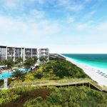 New Gulf Front Condominium on 30A